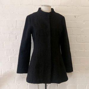 Wool mix jacket, vintage.