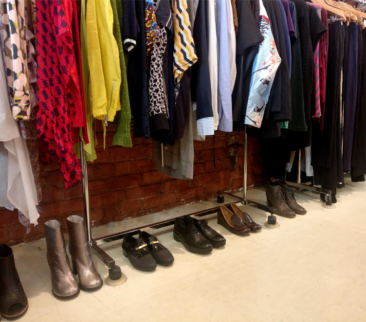 Sell preloved fashion with Soup