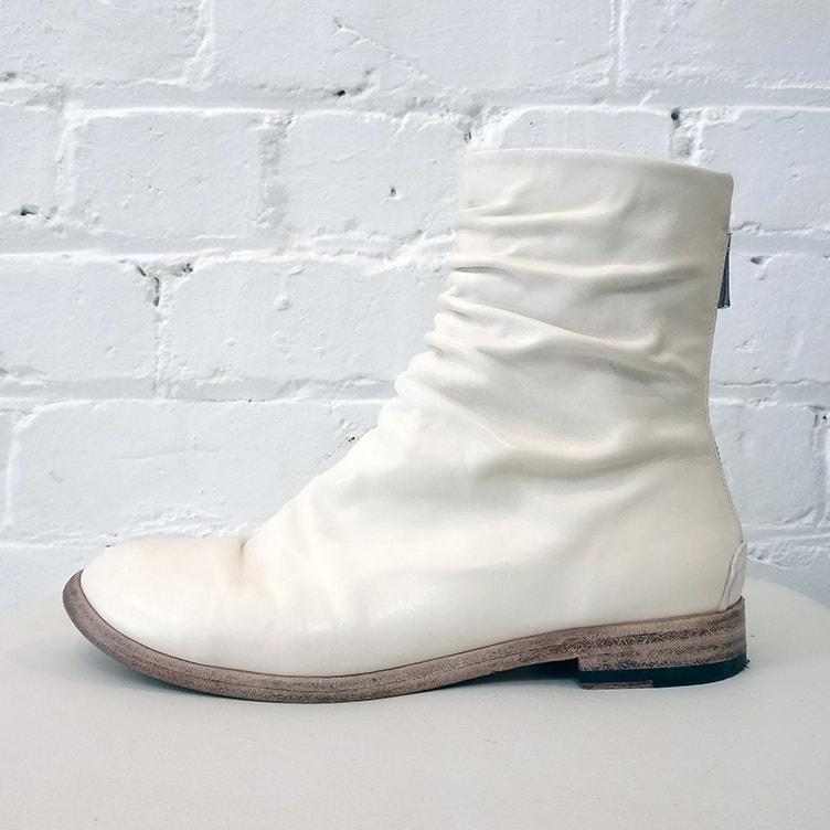 Megyn Steer boots.